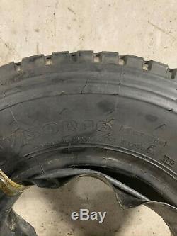 1 New LT 7.50 R 16 LRG 14 Ply Eternity EXA777 All Position Tire with Tube