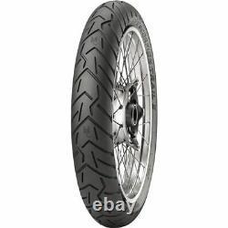 100/90-18 Pirelli Scorpion Trail II Bias Ply Dual Sport Front Tire