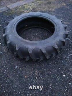 11.2-24 11.2x24 Harvest King Irrigation R1 6 ply tractor tire Agriculture Tube