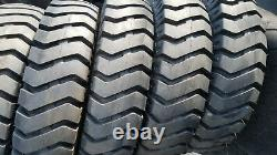 12.00-24 Bkt Xl-grip 24 Ply Tube Type Industrial (i-3) New