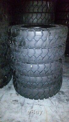 1200-20, 1200x20 Zeemax Industrial Lug 28 ply Tire Tube and Flap