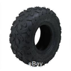 145/70- 6 Tire/Tyre for 70/90/110/125/150cc ATV Quad Buggy Go Kart Mower 4PLY