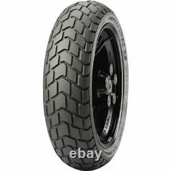 150/80B-16 Pirelli MT60RS Dual Sport Bias Ply Reinforced Rear Tire