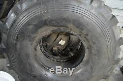 16.00r20 Tire (used) Michelin XL 20ply Tire, Tube & Flap 160020