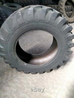 16.9-28 Tire New Petlas R-4 12 Ply Bias Tube Type 16928 16.9 28