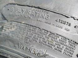 16.9-30 Tire New Overstock R-1 Tube Type Bias 8ply 16.9 30 16930