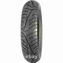 160/70B-17 Bridgestone Battlax BT-020M Sport Touring Bias Ply Rear Tire