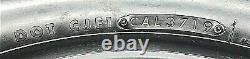 160/80-15 74S Bridgestone EXEDRA MAX Bias-Ply Rear