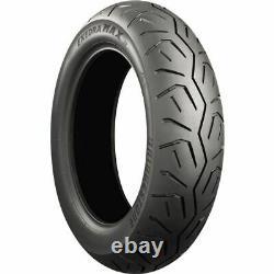 160/80-15 Bridgestone Exedra Max Bias Ply Rear Tire