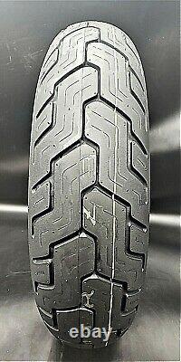 170/80-15 77H Dunlop D404 Bias-Ply Rear