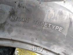 18.4-38 Tire 8ply New Overstocks R-1 Tube Type 18438 18.4 38