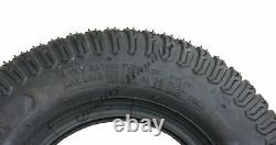 2 11x4.00-5 4ply tyres & tubes Multi turf grass lawn mower 11 400 5 lawnmower