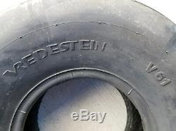 2 15x6.00-6 4-Ply 5-Rib Deep Vredestein V61 TIRES AND TUBES European Designed