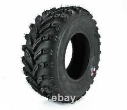 24x9-12 SWAMP FOX 6 Ply Front or Rear Quad Bike ATV UTV Tyre