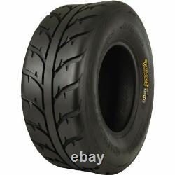 25x10-12 Kenda Speed Racer K547 Rear ATV UTV Tire (6 Ply) 25 25-10-12 25x10x12