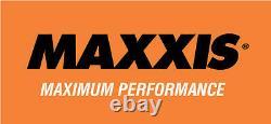 25x11-10 MAXXIS Zilla 6 Ply Rear Quad Bike ATV UTV Tyre