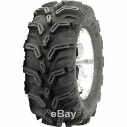 26x11R-12 ITP Mud Lite XTR Tire ATV UTV 6 Ply 26x11Rx12 26-11-12