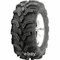 27x11R-12 ITP Mud Lite XTR Tire ATV UTV 6 Ply 27x11Rx12 27-11-12