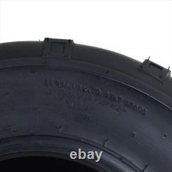 2pcs 4PLY 22X10-10 inch Rear Tyre Tire For 200cc 250cc Quad Dirt Bike ATV Buggy