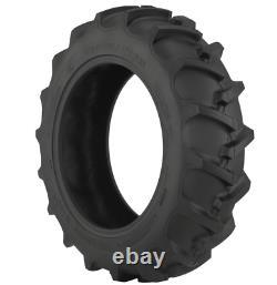 4 New Irrigation Tires & 4 Tubes 11.2 38 Harvest King R-Gator 2 6 ply 11.2x38 FS