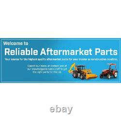 6.00x16 6.00-16 (2 Tires + Tubes) 12PLY Tractor Tires F2 3-Rib Farm Tractor