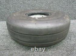 606C66-8 Goodyear Flight Custom III Tire & Tube 6.00x6 (6 Ply, Load 1750)