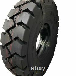 7.00-12 14 PLY (1 TIRE + TUBE + FLAP) 7.00x12 ROAD CREW FORKLIFT TIRES