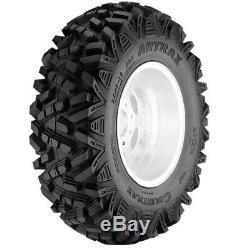 Artrax 1301R Countrax 25x10-12 Quad Bike Offroad Mud 6 Ply ATV Rear Tyre