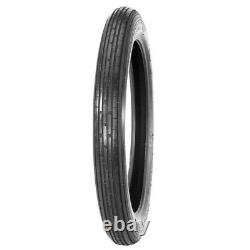 Avon AM6 Speedmaster Bias-Ply Front Tire 3.25-19 (1657501)