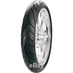 Avon Front Blackwall Motorcycle Bias Ply Tire AV91 Cobra 120/70-21 68V