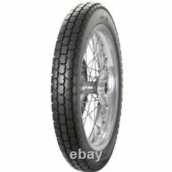 Avon Safety Mileage Mark II AM7 Bias-Ply Tire 4.00-19 (1720011)