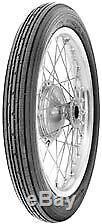 Avon Tyres AM6 Speedmaster Bias-Ply Front Tire 3.50-19 (1657601/90000000608)