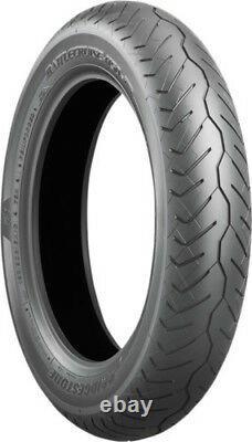 Bridgestone Battlecruise H50 Motorcycle Tire Front 120/70-19 Bias Ply 007188