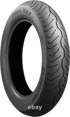 Bridgestone Exedra Max Replacement Bias Ply Tires 120/90-17 64H Front 4999