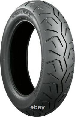 Bridgestone Exedra Max Replacement Bias Ply Tires Rear 180/70-15 76H