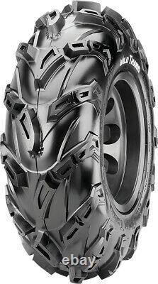 CHENG SHIN CU05/CU06 Wild Thang Mud Tires CU05 26X9-12 6 Ply