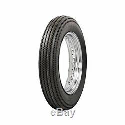 Coker Firestone Motorcycle Tire 4.50-18 Bias-ply Blackwall 72224 Each