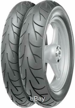 Continental General Replacement Bias Ply Front Tire 110/80-18 58V Tubeless Front