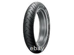 Dunlop Elite 3 Blackwall Bias Ply Front Tire 90/90-21