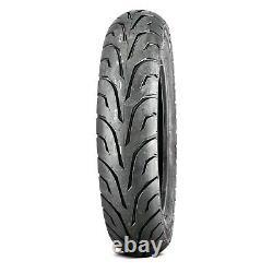Dunlop GT501 Street Bias-Ply Front Tire 130/70-17 (45020141)