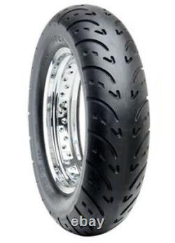 Duro HF296 Cruiser Bias-Ply Rear Tire 170/80-15 (25-296C15-170)