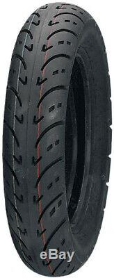 Duro HF296C Motorcycle Tire Rear 160/80-16 Bias Ply CruiserGeneral 25-296C16-160