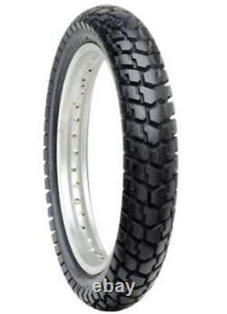 Duro HF904 Median Dual-Sport Bias-Ply Rear Tire 120/80-18 (25-90418-12080T)