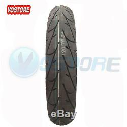 Front Motorcycle Tire 120/70-21 120/70 21 Front Tires 6 PLY For Harley Touring