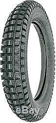 IRC GP1 Rear D. O. T. Approved 4-Ply 5.10-17 Tire