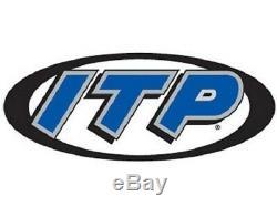 ITP Blackwater Evolution (8ply) Radial ATV Tire 25x9-12