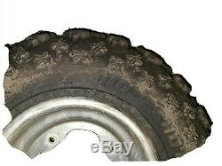 ITP Holeshot GNCC Front Tire (Pair) 6-Ply 21x7-10