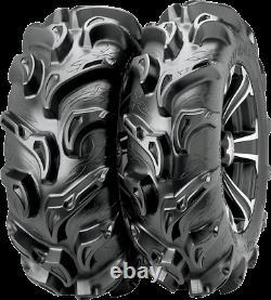 ITP Mega Mayhem Off- Road Bias Tire-28X9-12 65L 6-ply