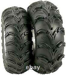 ITP Mud Lite AT Tire All-Terrain 6-Ply ATV/UTV Side by Side Rear 23x10x10