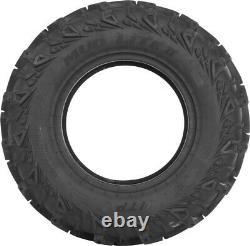 ITP Mud Lite II 25x10-12 All-Terrain ATV UTV Tire (6 Ply) 25 10 12
